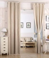 woltu gardine thermovorhang mit kräuselband 1 stück creme 135x175 cm