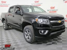 2018 Chevy Colorado Z71 4X4 Truck For Sale In Pauls Valley OK - CH144454
