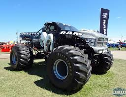 Raminator Monster Truck   Seen At The 2015 Empire Farm Days …   Flickr Your Monstertruck Obssed Kid Will Love Seeing The Raminator Crush Monster Ride Truck Youtube Worlds Faest Truck Toystate Road Rippers Light And Sound 4x4 Amazoncom Motorized 9 Wheelie Pops A Upc 011543337270 10 Vehicle Florence Sc February 34 2017 Civic Center Jam Monster Truck Model Dodge Lindberg Model Kit Dodge Trucks That Broke World Record Stops In Cortez Gets 264 Feet Per Gallon Wired