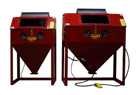 Harbor Freight Sandblaster Cabinet Mods by Abrasive Blast Cabinet Youtube Gun Bead Blast Cabinet Gun