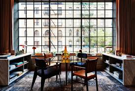 100 Soho Interior Design Sixty Hotels New York Review Martyn