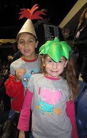 Phineas And Ferb Halloween by Evan And Lauren U0027s Cool Blog 11 17 12 Disney U0027s Phineas And Ferb