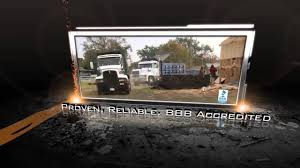 100 Dump Truck Services Houston International YouTube
