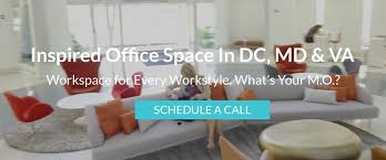 Front Desk Receptionist Jobs In Dc by Office Space In Washington Dc Va And Md Metro Offices