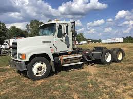 2004 Mack CH613 Day Cab Truck For Sale   Pelzer, SC   124423 ...
