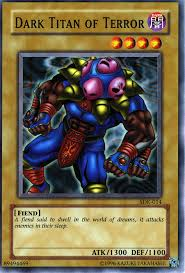 yugioh fiend deck 2008 titan of terror sdk 014 non holo at yu gi oh cards net