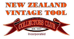 new zealand vintage tool collection club