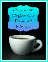 Cuisinart Dcc 3000 Coffee Maker Review DCC Reviews And Ratings