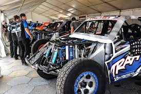 STADIUM SUPER TRUCKS – Geddit Racing | Offroad Cartel
