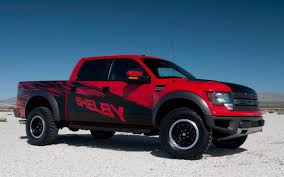 100 New Ford Pickup Trucks Shelby Raptor I Think This Is The Third Shelby Truck Ever