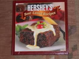 Image Is Loading Hershey 039 S Best Loved Recipes Hardcover Book