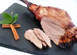 cuisiner le chevreuil facile cuissot de sanglier rôti au four la recette facile par toqués 2