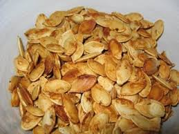 Toasting Pumpkin Seeds In The Oven by The Best Toasted Pumpkin Seeds Snacks Pinterest Toasted