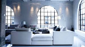 Amazing Living Rooms with Oversized Furniture Pieces