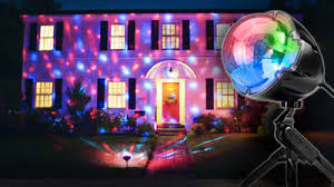 Top Trend in Holiday 2016 Lighting Points of Light LED Lightshow