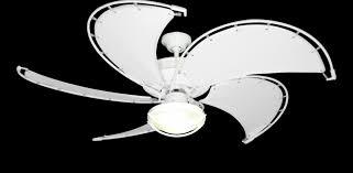 Low Profile Ceiling Fan Light Kit by Nautical Ceiling Fans Dan U0027s Fan City