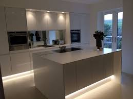 kitchen design lighting with goodly best led kitchen lighting