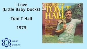 I Love Little Baby Ducks - Tom T Hall 1973 HQ Lyrics MusiClypz - YouTube Ducks And Trucks Bucks What Little Boys Are Made Of Prints Top 5 Myths And Facts About Treats For Chickens Community Tikes Cozy Truck Where Do Nest In The Garden Rspb Blue Alice Schertle Jill Mcelmurry Mdadskillz Six From Five Nursery Rhymes By Souths Best Food Southern Living Princess Rideon Review Always Mommy Old Ford Wallpaper Hd Wallpapers Somethin About A I Love Little Baby Ducks Old Pickup Trucks Slow Movin Trains