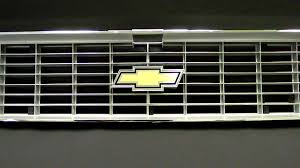 1973- 1974 Chevy Truck Front Grille USA1 Industries Chevy Truck ... 195556 Chevy Truck Grille Trucks Grilles Trim Car Parts Deer Guard Semi Tirehousemokena Bold New 2017 Ford Super Duty Now Available From Trex 1996 Marmon Truck For Sale Spencer Ia 24571704 1970 Gmc Grain Jackson Mn 54568 1938 Chevrolet For Sale Hemmings Motor News How To Build Custom Grill Under 60 Diy Youtube S10 Swap Lmc Mini Truckin Magazine The 15 Greatest Grilles Hagerty Articles F250 By T Billet Custom Grills Your Car Truck Jeep Or Suv 1935 Pickup Grill Shell Very Nice Cdition Hamb