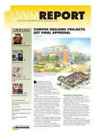 Uwm Sandburg Help Desk by Uwm Report Sept 2014 By University Of Wisconsin Milwaukee Issuu