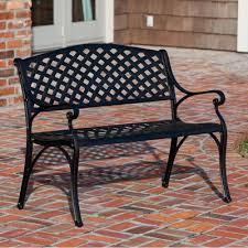 Impressive Metal Patio Furniture Sets Pieces The Home Depot Regarding Metal Outdoor Furniture Popular