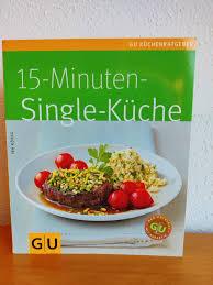 15 minuten singleküche