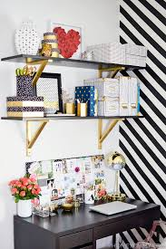 Small Desk Ideas Diy by Get Your Home In Order With These 50 Diy Organization Ideas