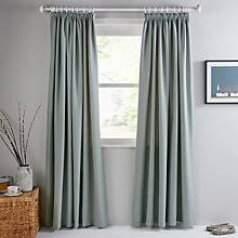 Blue Sheer Curtains Uk by Ready Made Curtains U0026 Voiles John Lewis