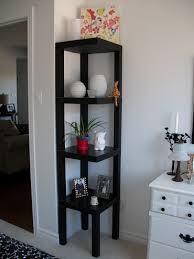 Lack Sofa Table Hack by Live From B5 Former Lack To Corner Shelf Hack