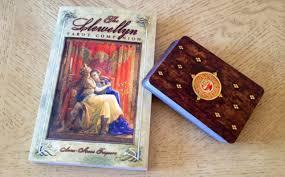 Mythic Tarot Deck Book Set by Deck Review U2013 Benebell Wen