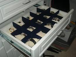 Dresser Valet Watch Box by 13 Best Diy Images On Pinterest Watch Storage Diy And Watch Box