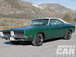 100 Craigslist Cleveland Cars And Trucks 1969 Dodge Charger The Chiefs Charger Hot Rod Network