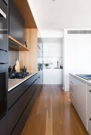100 Kitchen Ideas Westbourne Grove 75 Beautiful Galley With Mirror Backsplash Pictures