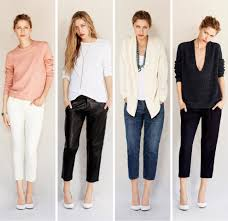 ten tips for looking good in cropped pants designer susie crippen