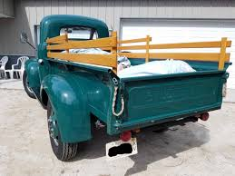 100 Studebaker Truck Parts Hemmings Find Of The Day 1948 M15A Pick
