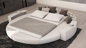 Chambre Avec Lit Rond Lit Rond Design Pour Lit Rond Design Anator Lit Rond Simili Et Tablette