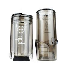The Oomph Coffee Maker Pro Transparent