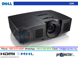 Dell 2400mp Lamp Light Flashing by Dell Projector Malaysia
