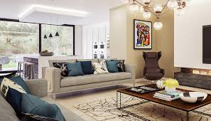 100 Interior House Designer LLI Design London