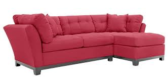 Cindy Crawford Microfiber Sectional Sofa by Large Sectional Sofas Vancouver Centerfieldbar Com