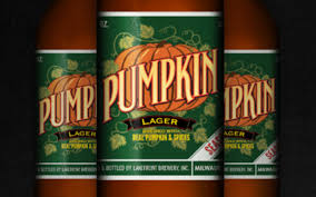 Lakefront Brewery Pumpkin Lager Calories by Saloon On Calhoun With Bacon