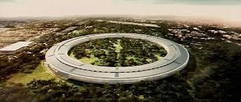 apple siege social steve promet le plus beau siège social du monde pour apple
