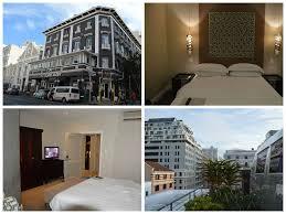 100 The Grand Daddy Hotel Hotspot Kaapstad Met Rooftop Reismagazine