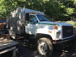 100 Top Kick Truck 1998 GMC TOPKICK C6500 Branford CT 121992104 Equipmenttradercom