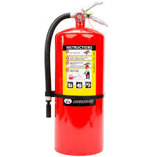 Fire Extinguisher Mounting Height Code by Badger Advantage Adv 20 18 Lb Dry Chemical Abc Fire Extinguisher