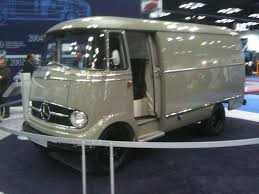 PHOTOS: Classic 1960 Mercedes-Benz L319 Commercial Van At Work Truck ... Truck Makers Introduce New Models At Work Show Transport Topics The 2016 Ntea Inner Peace Photo Image Gallery 2018 On March 69 Fisher Eeering 2014 Vehicles Operations Online Vendors Action Fabrication And Equipment 2015 In Pictures Trucking Info Go Power Introduces Solar Flex Panels Showcasing Link Auxiliary Suspeions The Tommy Gate 2017 Work Truck Show Review Hellwig Products