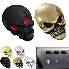 Aliexpress.com : Buy 3D Skull Car Styling Stickers Personalized ... Us 3999 New In Ebay Motors Parts Accsories Car Truck Suv Manual Skull Head Gear Shift Knob Stick Shifter Lever Online Cheap Silver 3d Zinc Alloy Metal Styling For Trucks Photos Sleavinorg Cowboy Up Decals Auto Western Bull And 50 Similar Items Large 5 3d Decal Sticker Punisher For Skull Punisher Blem Bumper Window Custom Laptop Score Truck Driver By Davidebiondi_13 On Threadless Lego Ninjago Byrnes 4pc Wheel Caps Dust Stems Tire Valve Type