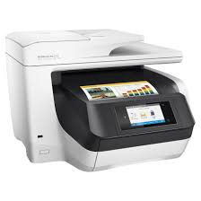 HP Officejet Pro 8725 All In One Color Inkjet Printer