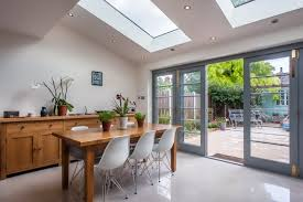 Best Floor For Kitchen Diner by Bright And Light Kitchen Extension In Sw London By H U0026g Kitchen