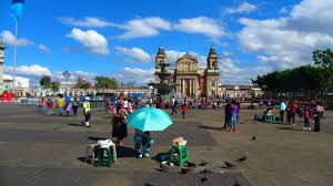 100 Where Is Guatemala City Located Walking In City